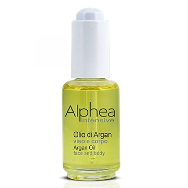 Alphea Intensive Óleo Argan 30ml