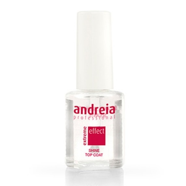 Andreia Extreme Effect Shine Top Coat 10,5ml