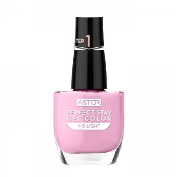 Astor Perfect Stay Gel Color 004 Pink Sunset 12ml