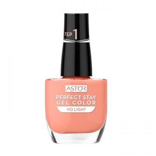 Astor Perfect Stay Gel Color 012 Radiance 12ml