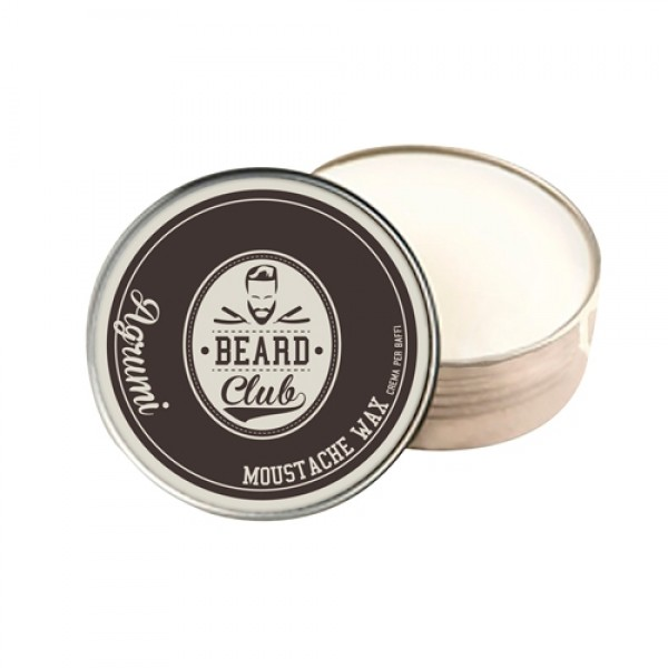 Cera Bigode Beard Club 30ml