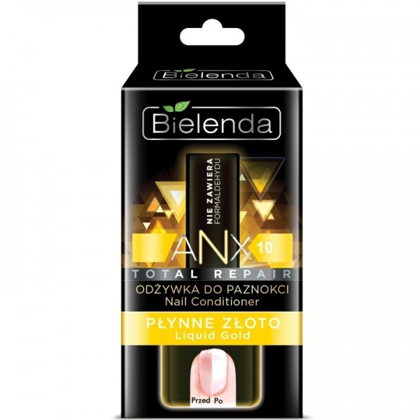 Bielenda ANX Total Repair Liquid Gold 11ml