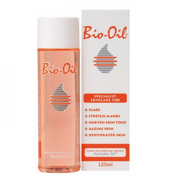 BIO-OIL Óleo Hidratante Concentrado 125ml