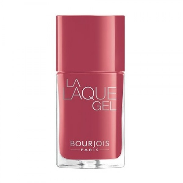 Bourjois La Laque Gel 07 Lycheers 10mL