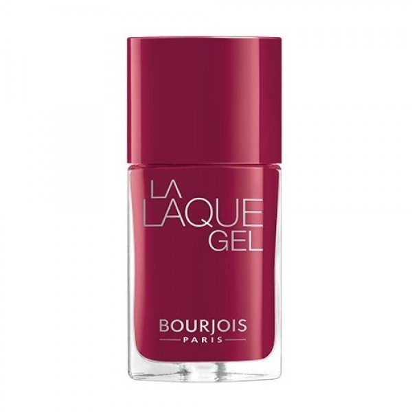 Bourjois La Laque Gel 08 Cherry D`amour 10mL