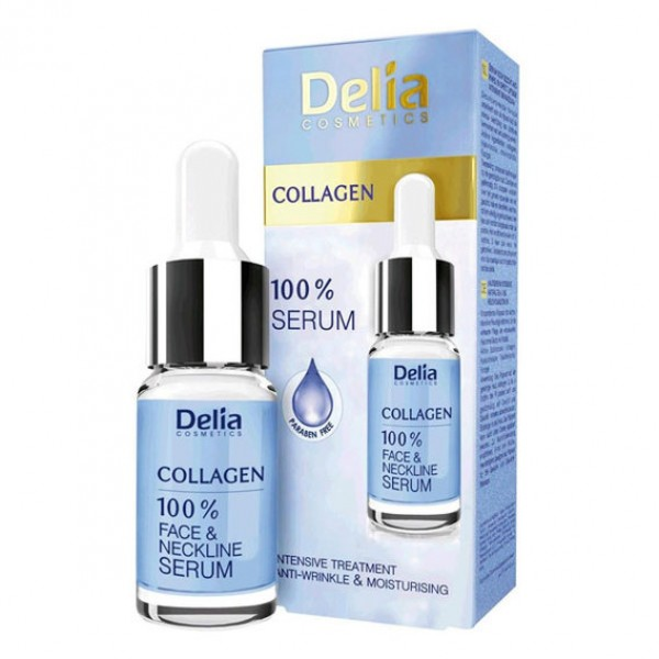 Sérum 100% Colagénio Delia 10ml