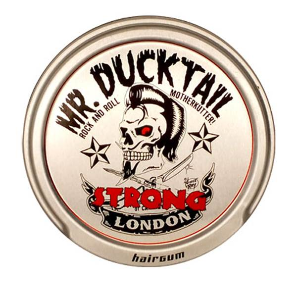 Hairgum Cera Mr. Ducktail Forte 40g