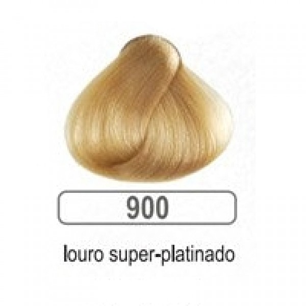 Tinta Kaycolor 900 Louro Super-Platinado 100ml