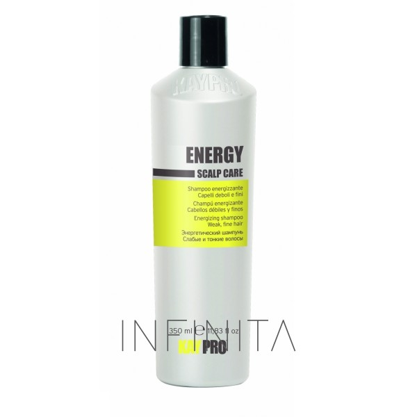 KayPro Shampoo Energy Anti-Queda 350ml