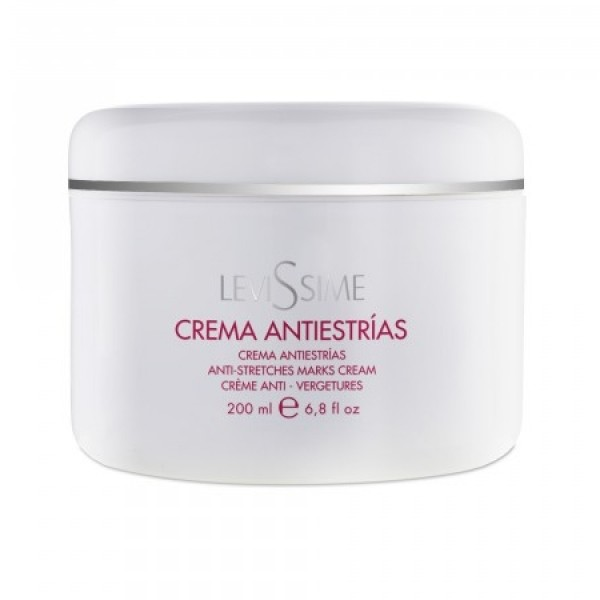 Creme Anti-Estrias LevisSime 200ml