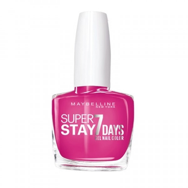 Maybelline Super Stay 7 Days 155 Bubble Gum 10ml