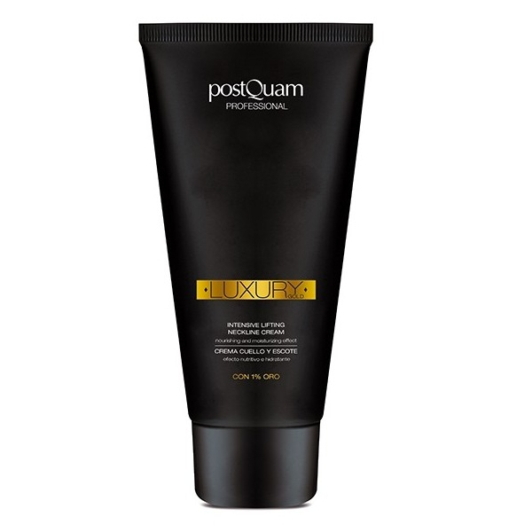 Luxury Gold Creme Lifting Peito e Pescoço 150ml