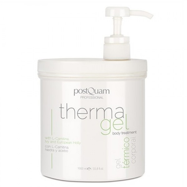Thermagel Gel Quente Postquam 1000ml