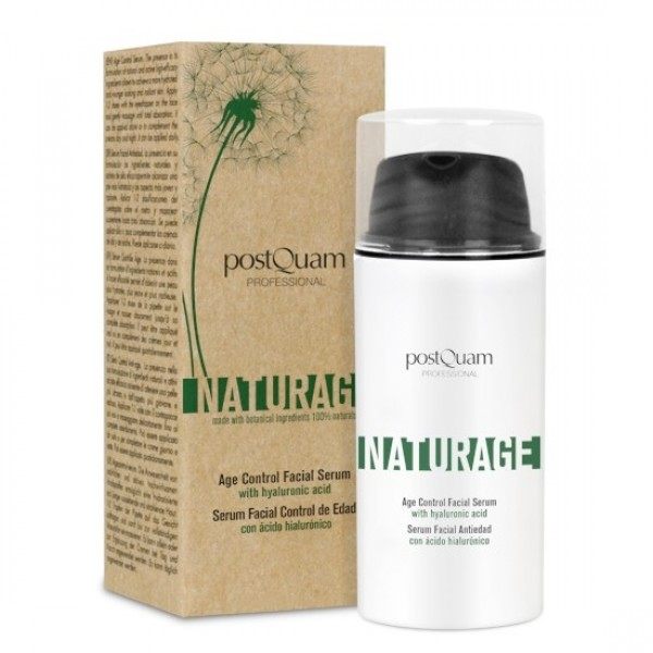 PostQuam Naturage Sérum Anti-Idade 30ml