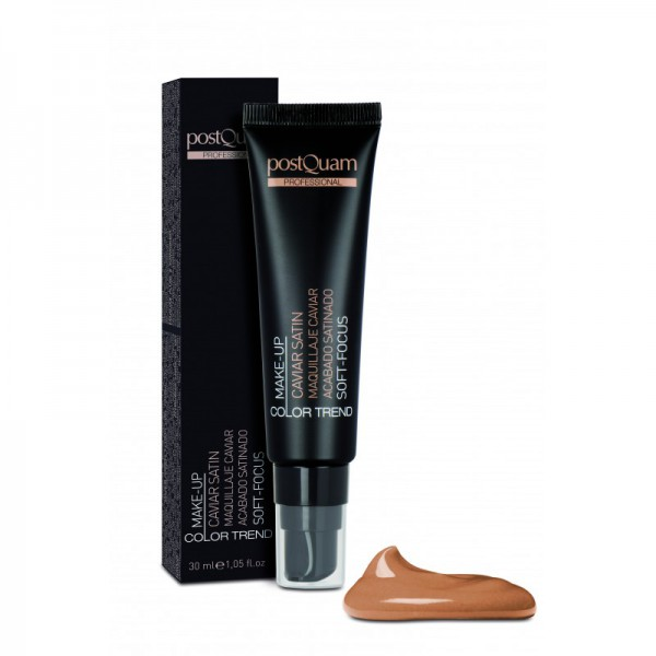 Base Anti-Idade Caviar Satin Medium PostQuam