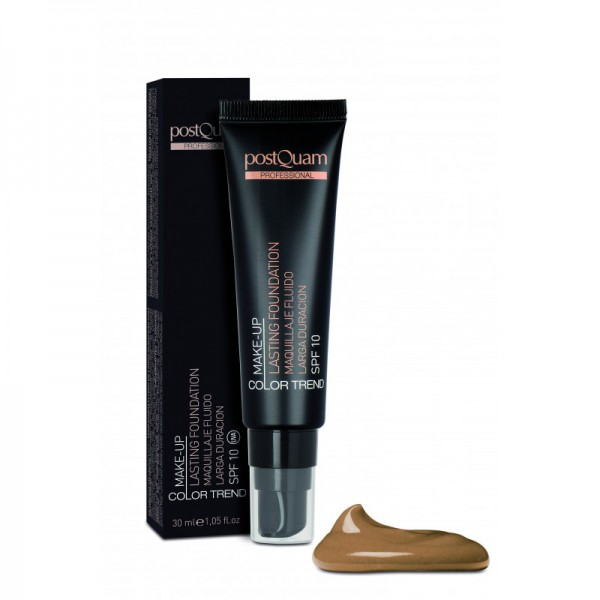 Base Long Lasting Medium PostQuam