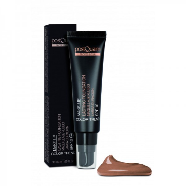 Base Long Lasting Tan PostQuam