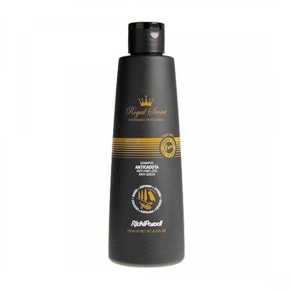 Shampoo Anti-Queda Royal Secret 250ml