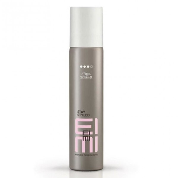 Wella Eimi Stay Styled Spray de Fixação 500ml