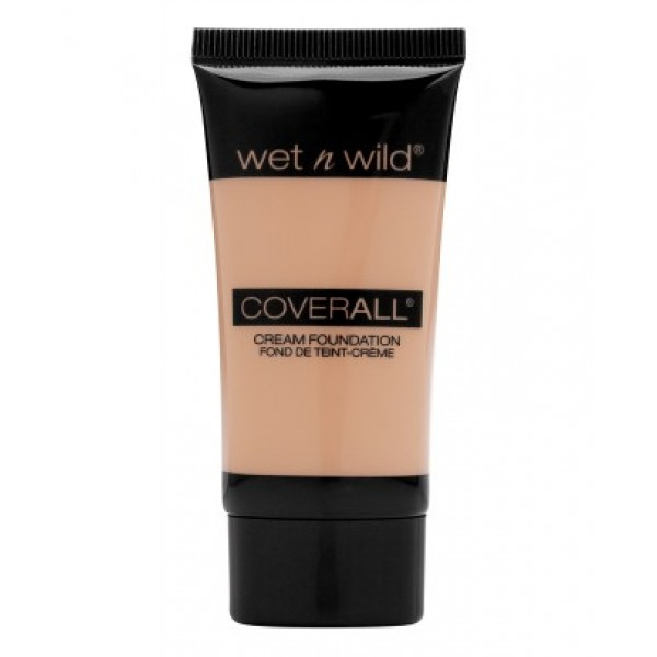 Wet N Wild Coverall Light 29,6mL