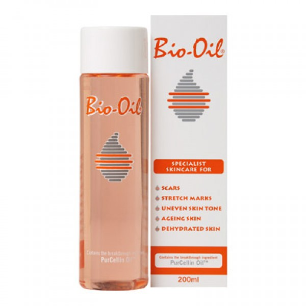 BIO-OIL Óleo Concentrado 200ml