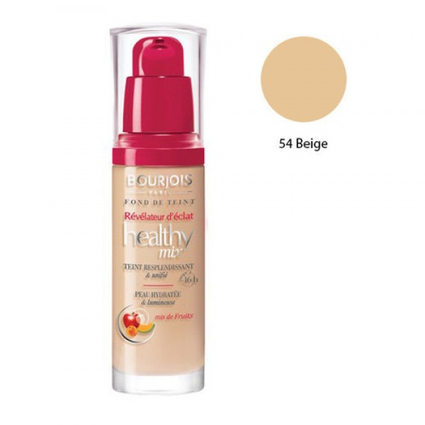 Base Healthy Mix Beige Bourjois 30mL