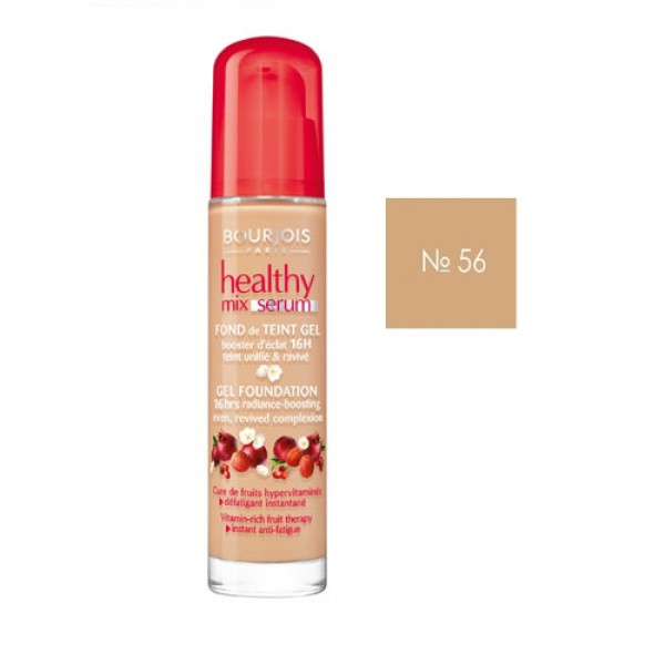 Base Healthy Mix Sérum Hale Clair Bourjois 30mL