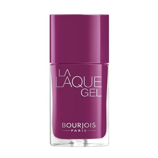 Bourjois La Laque Gel 10 Beach Violet 10mL