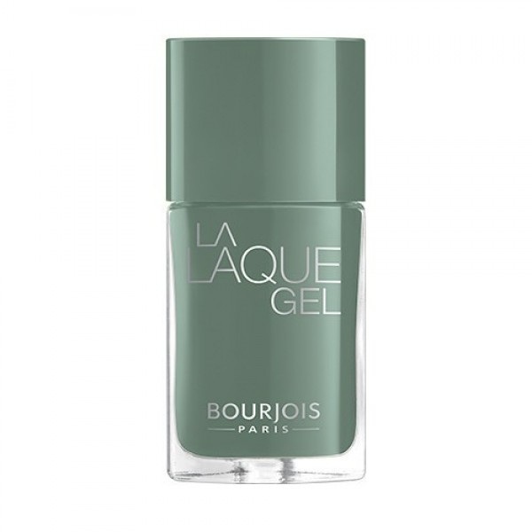 Bourjois La Laque Gel 19 Sweet Green 10mL