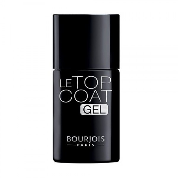 Bourjois La Laque Gel Top Coat 10mL