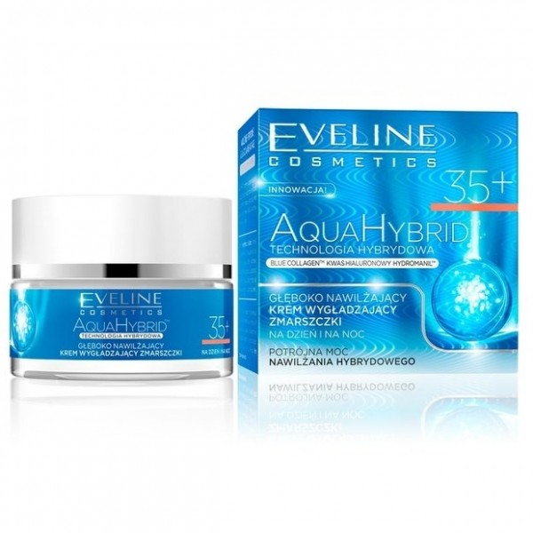 Aqua Gel Matificante Eveline Cosmetics 50ml