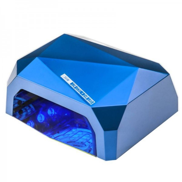 Catalisador UV+LED CCFL 36W Azul