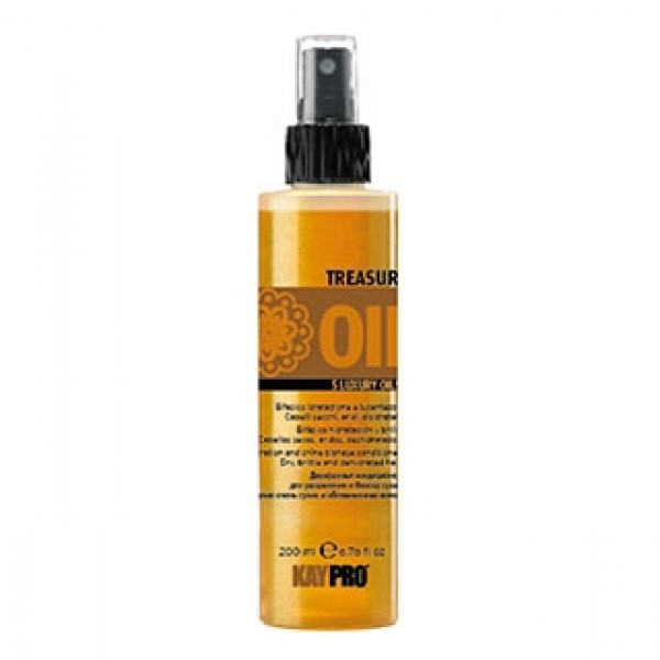 KayPro Condicionador Bi-Fase Treasure Oil Hidratação 200ml