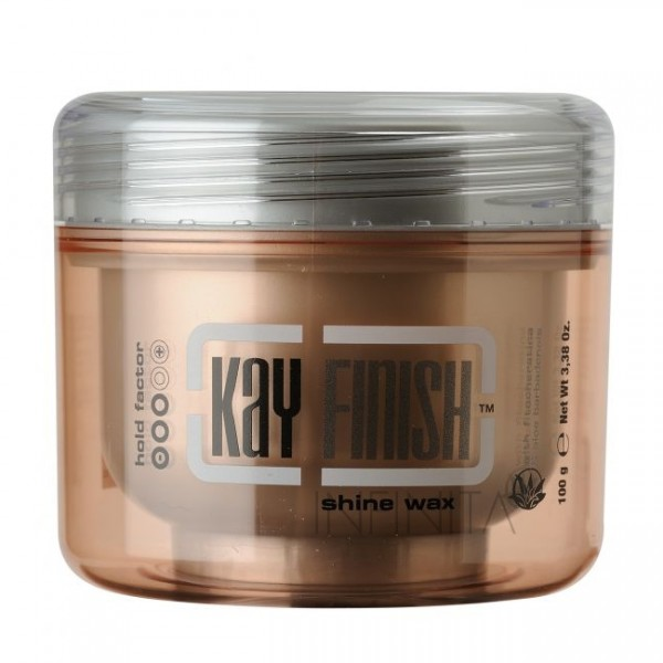 Kay Finish Cera Shine Wax 100g