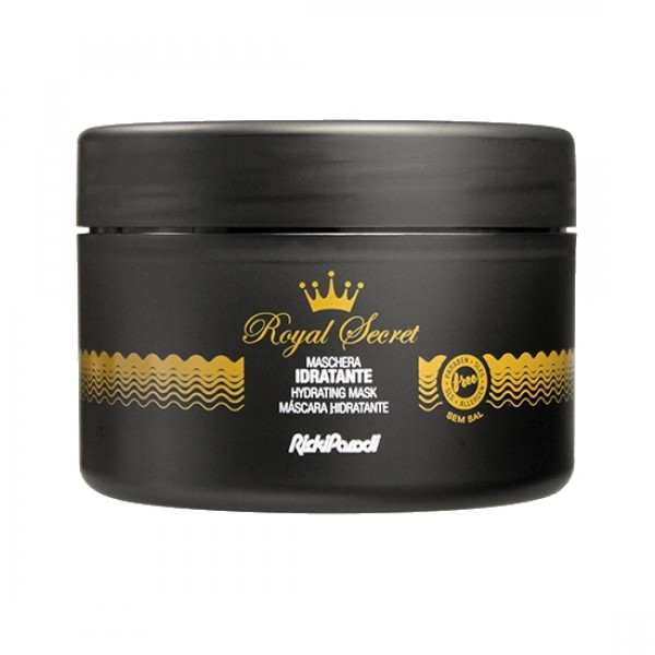 Máscara Hidratação Royal Secret 250ml