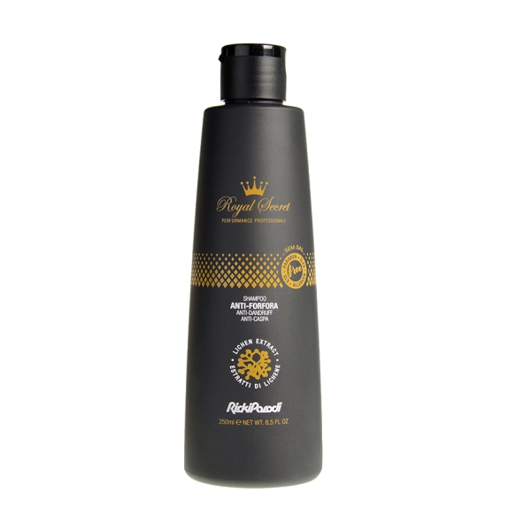 Shampoo Anti-Caspa Royal Secret 250ml